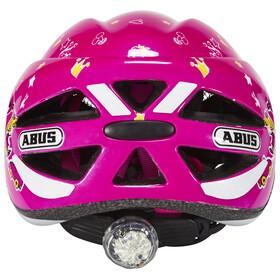 ABUS Hubble Helmet Princess